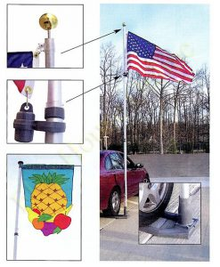 19Ft-Multi-Use-Telescoping Flagpole