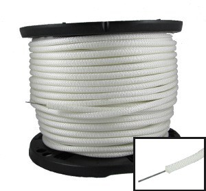 5/16 rope with wire cable core | American Flagpole & Flag Co.