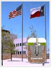 continental-flagpoles