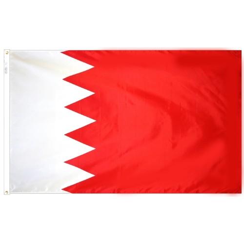 Bahrain flag