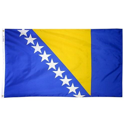 Bosnia-Herzegovina flag
