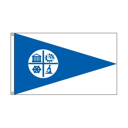 City of Minneapolis Minnesota flag