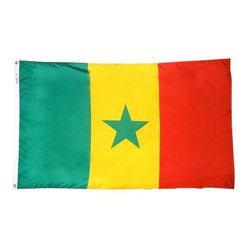 Senegal flag