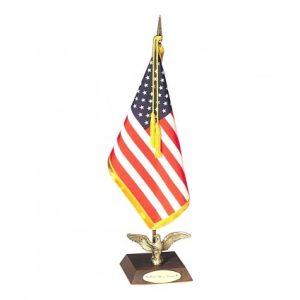 Desk Flag Set