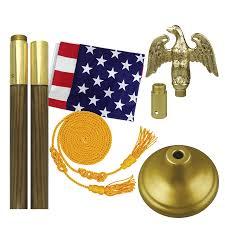 Indoor Flag Sets Accessories