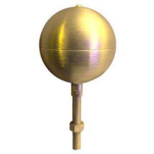 Flagpole Balls
