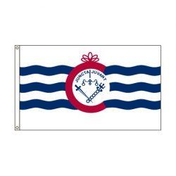 City of Cincinnati flag