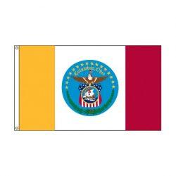 City of Columbus flag