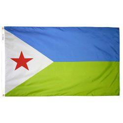 Djitoubi flag