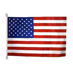 Americn Flag Photo