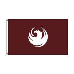 City of Phoenix Arizona flag