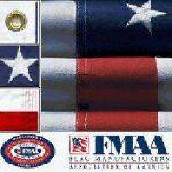 Tough-Tex American Flags